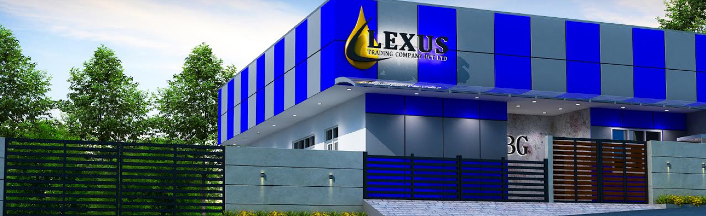 About Lexus Trading