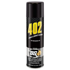 BG 402 Brake & Contact Cleaner