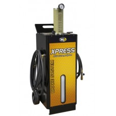 BG Xpress™ Brake System Fluid Exchange System