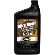 BG Ultra-Guard® Full Synthetic Gear Lubricant - API GL5