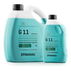 Dynamax Coolant AL G11 (Green)