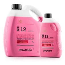 Dynamax Coolant Ultra G12 (Pink)